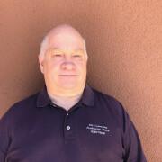 Profile image of Steve Cook